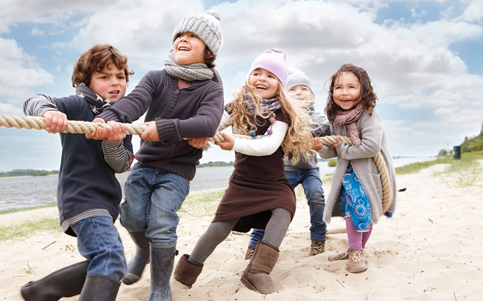kids' Debenhams offers great value, high quality and stylish kids' clothing for boys, girls and baby, with a fabulous range for special occasions from flower girl dresses, boys suits and communion outfits, to great value school uniform and the latest trends such as boys' chinos.