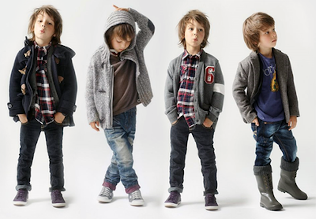 Kids Designer Clothes - Childrens Clothes UK